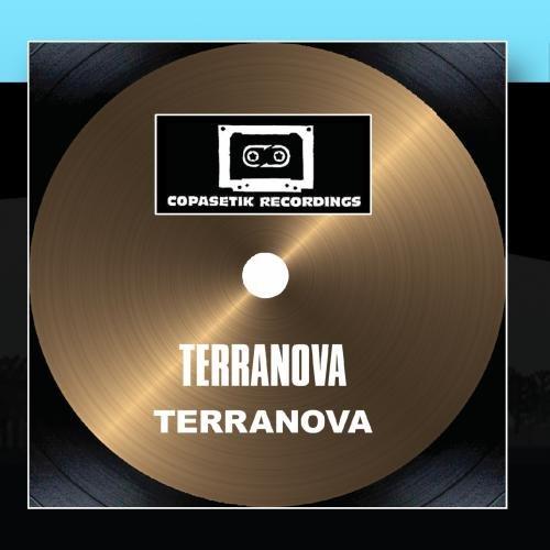 terranova CD Covers