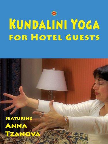 Kundalini Yoga For Hotel Guests