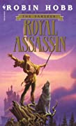 Royal Assassin by Robin Hobb cover image