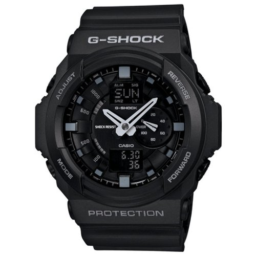 G-Shock GA150 Black Watch