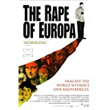 The Rape of Europa ~ Joan Allen
