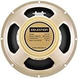 CELESTION G12M-65 Creamback 12-Inch 8-Ohm 65-Watt Guitar Speaker