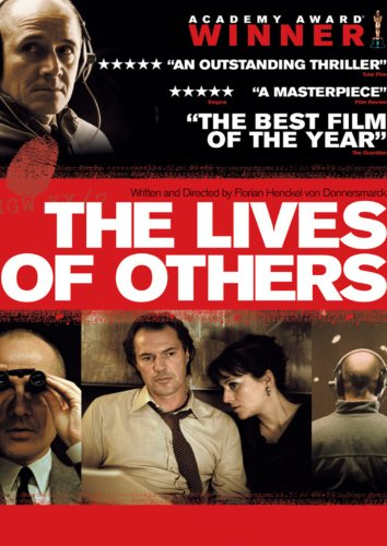 The Lives of Others on Amazon Prime Video UK