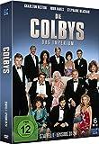 Die Colbys - Das Imperium (Staffel 1 - Episode 01-24 im 6 Disc Set)