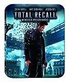 echange, troc Total Recall - Mémoires programmées [Édition Limitée exclusive Amazon.fr boîtier SteelBook]