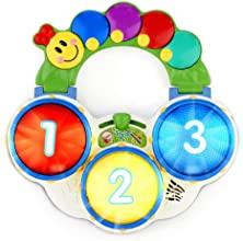 Game  Play Baby Einstein Musical Toys Instruments Numbers amp Animal Sounds Play mode Tap a Tune Pia
