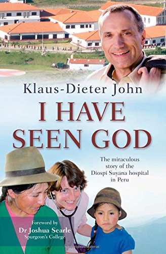 I Have Seen God, book review
