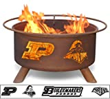 Patina Products F229, 30 Inch  Purdue Fire Pit at Amazon.com