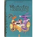 Histoires d'animauxpar Emmanuelle Causs�