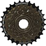 Shimano Tourney 7 Speed Mountain Bike...