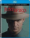 Justified: The Final Season [Blu-ray + UltraViolet]