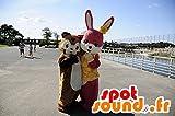 Mascotte SpotSound