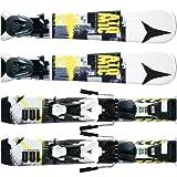 Atomic 2013 Vantage Jr II Childrens Skis w XTE 45 Bindings by Atomic