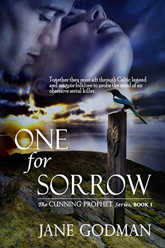 Book: One For Sorrow (The Cunning Prophet Series Book 1) by Jane Godman