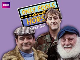 Only Fools and Horses - Season 4