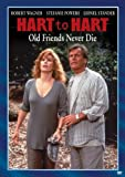 Hart to Hart: Old Friends Never Say Die [DVD] [1994] [Region 1] [US Import] [NTSC]