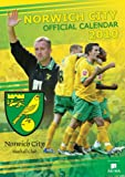 Official Norwich City Fc 2010 Calendar