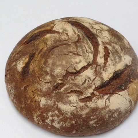 German Bread , Rye Bread by HolanDeli (German Dark Bread compare prices)