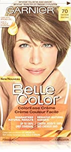 Garnier Belle Colour Creme, 70 Dark Blonde