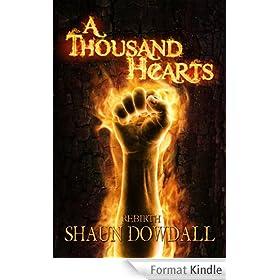 Rebirth (A Thousand Hearts Book 1) (English Edition)