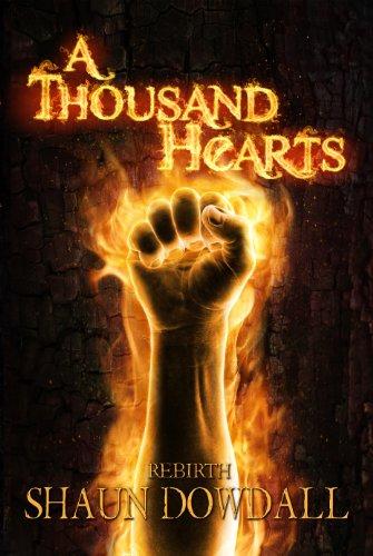 Free Kindle Book : Rebirth (A Thousand Hearts Book 1)