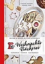 WEIHNACHTSBÄCKEREI: PLÄTZCHEN - KUCHEN - KLEINGEBÄCK (KOCHEN & BACKEN MIT DER KITCHENAID) (GERMAN EDITION)