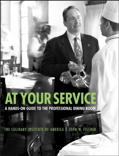 At Your Service: A Hands-On Guide to the Professional...