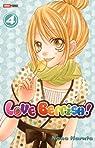 Love Berrish!, tome 4  par Haruta