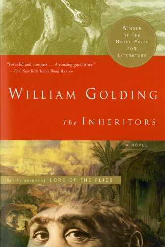 Download The Inheritors {pdf} by William Golding - markaadiskei