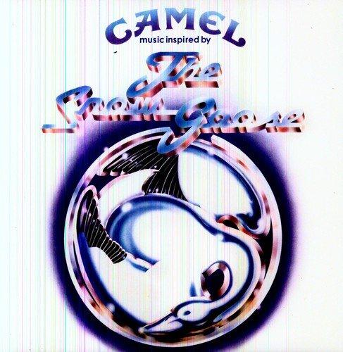 Vinilo : Camel - Snow Goose (180 Gram Vinyl)