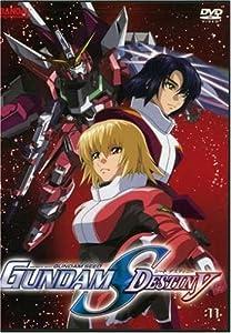 Mobile Suit Gundam Seed Destiny, Vol. 11