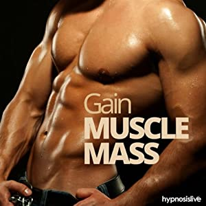 Gain Muscle Mass Hypnosis: Get Pecs to be Proud Of, with Hypnosis | [ Hypnosis Live]