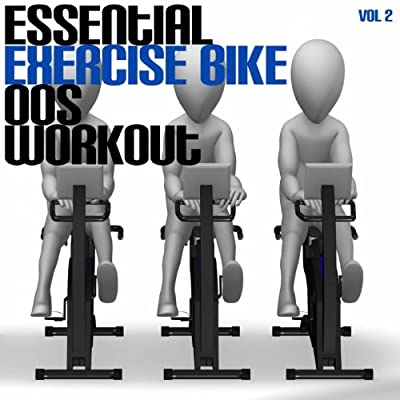 Essential Exercise Bike 00's Workout, Vol. 2 [Explicit]
