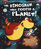 img - for The Dinosaur that Pooped a Planet book / textbook / text book
