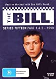 The Bill: Series 15 - Part 1 and 2 DVD