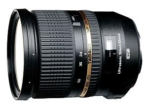 Tamron A007E Objectif pour Monture Canon 24-70 mm F/2.8