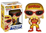 Funko Pop! WWE: Hulk Hogan Action Figure