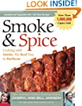 Smoke & Spice - Revised Edition: Cook...