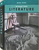 img - for McDougal Littell Literature New York: Student's Edition Grade 08 2008 book / textbook / text book
