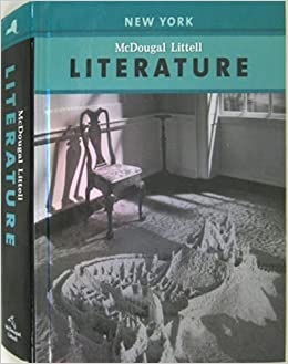mcdougal littel literature