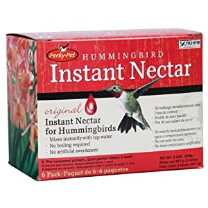 Perky-Pet 234 Original Instant 2-Pound Hummingbird Nectar
