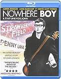 Nowhere Boy (Il était une fois John) [Blu-ray] (Sous-titres français)