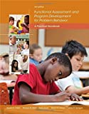 img - for Functional Assessment and Program Development for Problem Behavior: A Practical Handbook by Robert E. O'Neill (2014-01-01) book / textbook / text book