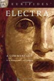 img - for Euripides' Electra: A Commentary (Oklahoma Series in Classical Culture) (Greek Edition) book / textbook / text book