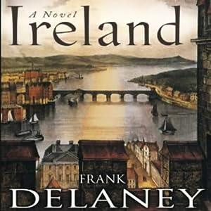 Ireland Hörbuch