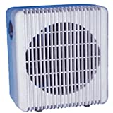 A to Z Stores Online Fan-Forced Auto Oscillation Electric Heater