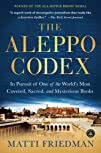 The Aleppo Codex: In Pursuit of One o…