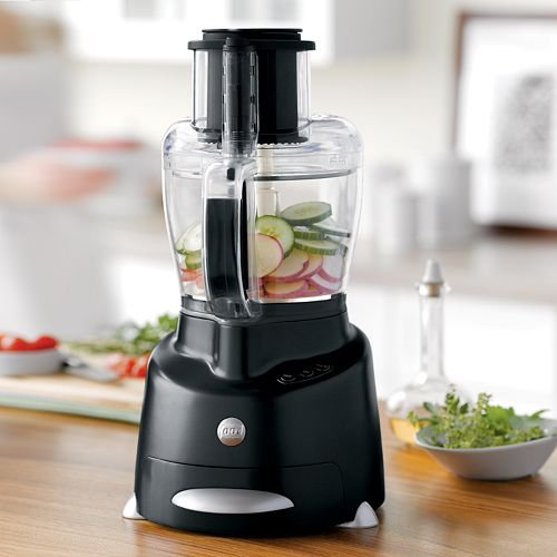 Today Food Network 12-Cup Food Processor  Review