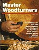 img - for Master Woodturners book / textbook / text book