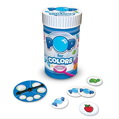 POP for ColorsTM Game